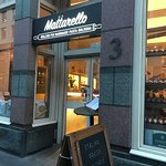 Fotografia de Mattarello Restaurant