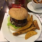 Photo of Barbacoa Burger & Beer