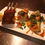 Lamb feast THURSDAY special