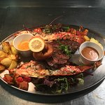 Lobster REEF&BEEF...every Friday Night!!!
