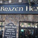 In and around Brazen Head