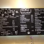 Photo of Koku Kitchen Ramen