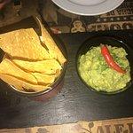 Foto di Guacamole - Gourmet Mexican Grill
