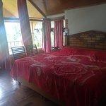 Inside Cottage Unit 4