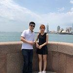 Valokuva: Zhanqiao Pier