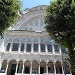Distrito de Sultanahmet