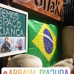 BrasilxServia!Copa do mundo 2018!