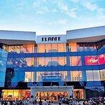 Bild från Elante mall