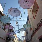 Foto van Promenade of Calpe