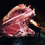 Nueva carnes ecológicas, de vacas Catalana del bergeda