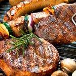 Tous les jeudis soirées barbecue jusqu au 30 août 2018