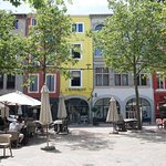 Photo de Place Carnot