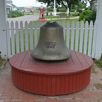 Coast Guard bell