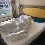 Foto de Hotel Restaurant Holiday Thun