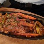 Foto de Agora Mediterranean Kitchen
