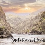 Beautiful Hells Canyon on the Snake River