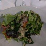 Foto de Kritikos Gallery & Restaurants