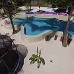 Aya Beach Pool