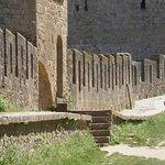 Muralhas da Cidadela de Carcassonne
