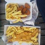 Photo de McLeod's Fish & Chips