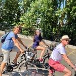 Photo de Bordeaux Bike Experience