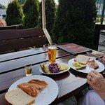 Zdjęcie Zagielek Restauracja