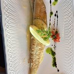 Dover sole