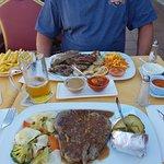 Photo de Restaurante El Ciervo