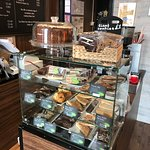 Gorgeous cakes including gluten free what are coeliac UK licenced