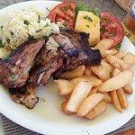Bilde fra Zografos Restaurant