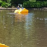 Strathaven Park Photo