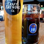 Bilde fra The Bavarian at Manly Wharf