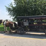 The Amish Experience Photo