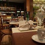 Φωτογραφία: Ιταλικά Εστιατόρια Al Pino - Χαλάνδρι