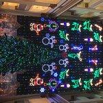 MAcys Light Show Philadelphia