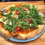Bilde fra Tino's Pizza & More