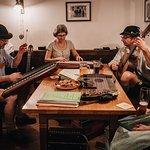 Musikanten Stammtisch an jeden dritten Mittwoch im Monat