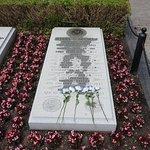 Harry Truman Burial