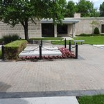 Harry Truman Grave Site