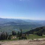 Foto de Jackson Hole Aerial Tram