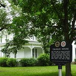 Harry S Truman House