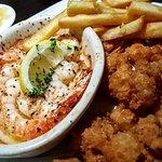 Billede af Miller's Seafood & Steak House