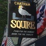Foto di Chatham Squire Restaurant