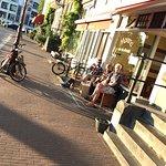 Photo of Morena aan de Amstel
