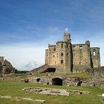 Bilde fra Warkworth Castle & Hermitage