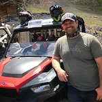 Excellent guides, awesome tours off road and on road. The Alpine Loop on a RZR was incredible an