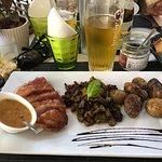 Foto de Restaurant De La Fontaine