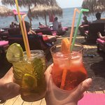 Great Drinks
