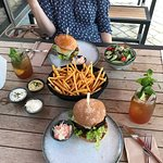 BurgerHeart Foto