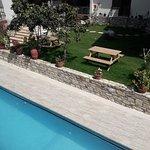 Room View (Pool & Garden)